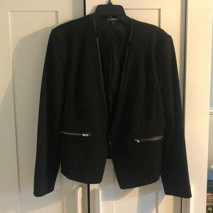 Express Tuxedo Blazer